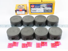 97-00 5.4L FORD V8 SOHC 16V PISTONS & RINGS TRITON 54(.50mm OVERSIZE)