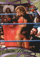 2004 Fleer WWE Divine Divas 2005 #42 Dawn Marie