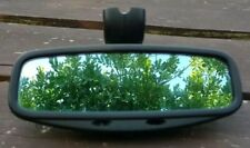 Peugeot 307 Stick On Replaceable Dipping Rear View Mirror 210 x 50mm