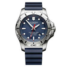 Victorinox Swiss Army Womens INOX Pro Diver Watch 45mm