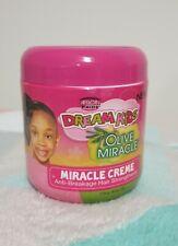 AFRICAN PRIDE DREAM KIDS OLIVE MIRACLE CREME 6oz - Australia Stock