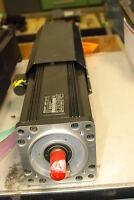 Indramat, MAC 090C-1-GD-4-C/110-A-2/WI524LV/S013, Servo Motor, NEW