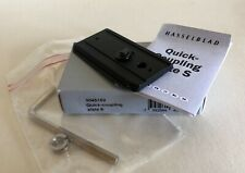 Hasselblad 3045152 Quick Coupling Plate S Boxed