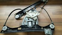 MERCEDES W203 ALL MODELS PASSENGER FRONT WINDOW REGULATOR AND MOTOR