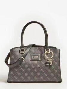 Tyren 4G Logo Tote Satchel Handbags Bags NWT SG796606