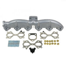 Auspuff Krümmer Abgaskrümmer für BMW E46 E39 E60 E61 E38 E65 X3 X5 525d 530d E83