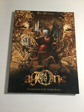 Agone The Grimoire Roleplaying Game Multisim Publishing