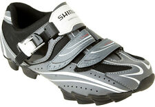 Shimano SH-M087G Mountain Bike MTB Bike Shoes Grey - 41E