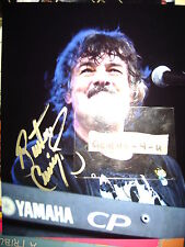 Burton Cummings Signed The Guess Who Autograph C