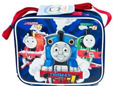 Thomas the Train Percy James School Lunch Bag - NEW