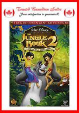 JUNGLE BOOK 2 - Special Edition DVD