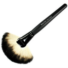 Large Fan Brush Goat Hair For Fast Makeup AZ537A