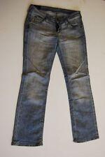 Lee Jinx Jeans Hose Hellblau Stonewashed  W30 L31