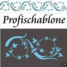 Schablonen, Stupfschablone, Malerschablone, Wandschablone, Stencils - Schweden