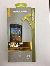 PURE GEAR SCREEN PROTECTOR FOR GALAXY S6 EDGE