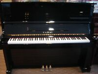Kawai  upright  piano  in exceptional  condition  / back to school sale save $$