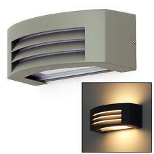 !!! LED E27, IP54 qualità LAMPADA DA PARETE PORTA RECINZIONE ESTERNO GIARDINO CAPANNONE illuminazione, IRA