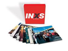 INXS Pop LP Vinyl Music Records