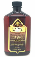 One'n Only Moroccan Argan Trees Oil Frizz Control,Shine,Color Protect 250ml