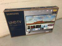 "Samsung UN55NU6900F 55"" 4K UHD  Smart LED TV"