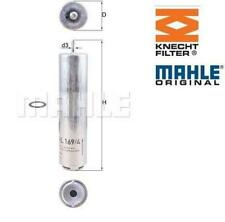 BMW F10 F11 520d,525d,530d,535d Fuel Filter MAHLE original KL169/4D, 13327811227