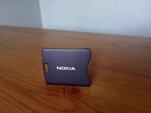 Genuine Nokia N95 Battery Cover Plum