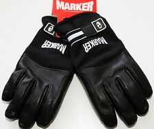 Marker Gloves $45 Size all sizes ! best Leather quality WINTER ! 100% AUTHENTIC