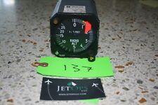 Collins Radio Altitude Indicator P/N 522-4114-003