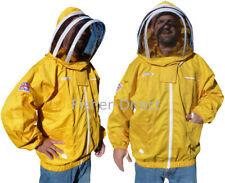 🐝Bee suit beekeeper yellow jacket Beekeeping fencing jacket wasp jacket