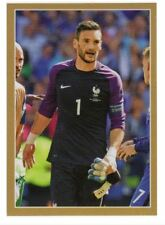 CARTE N°11 COLLECTION PANINI FFF FRANCE 2018 CARREFOUR STICKER AUTOCOLLANT