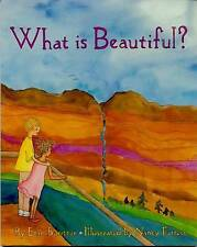 What is Beautiful? by Etan Boritzer (Paperback, 2004)