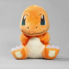 "Genuine Pokemon Charmander 14"" Stuffed Plush Toy Doll Japanese Import"