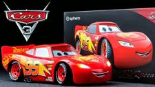 NSIB Sphero Ultimate Lightning McQueen App Enabled Racing Car! New!