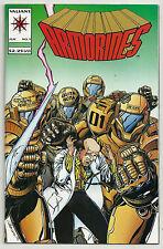 Armorines   #1     NM