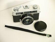 Chinon 35EE 35mm Rangefinder Camera