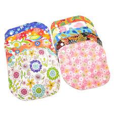 New Reusable Panty Liner Washable Menstrual Pads Cotton Health Care 1 Pc Random