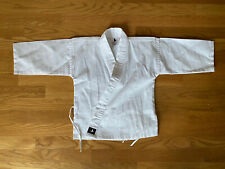 Century Martial Arts, Child's Karate Uniform Size 000 Poly Cotton Blend New