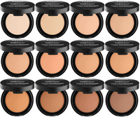 NYX Stay Matte Not Flat Lightweight Pressed Powder Foundation ~Choose Shade