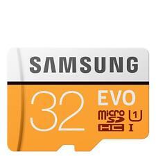 SAMSUNG Micro SDHC 32GB 95MB/s Memory Card Class10 SDHC UHS-I SD Card