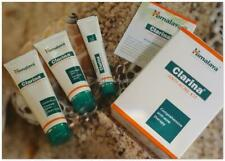 2 X Himalaya Clarina Herb Anti Acne Therapy Kit Spot Pimple Antimicrobial Cream`