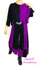 Myo-Layer 3-D Shirt-Jersey-Ballonhose Trousers Beere-Schwarz XXL XXXL Xxxxl