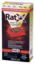 RatX  For Mice/Rats Animal Repellent  Pellets  3  4