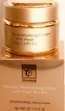 Charis Placenta (Stem-Cell)  Moisturizing Cream with Pearl Powder/ Australia