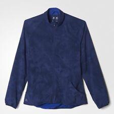 Adidas Women's Wind Jacket Midnight Blue Small