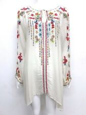 NWT Johnny Was Embroidered Emily Tunic - M / L - JW34210517