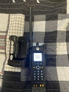 Motorola Solutions APX5000 BN model (Same as APX6000) VHF band