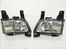 Pair Left Right Fog Driving Light Lamp Mazda PREMACY 323 323F 98-01 Familia