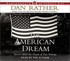 The American Dream 2001 by Rather, Dan 0694525510 . EXLIBRARY