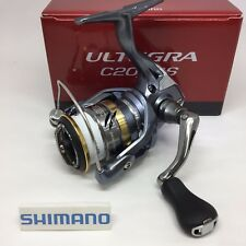 SHIMANO 17 ULTEGRA C2000S   - Free Shipping from Japan