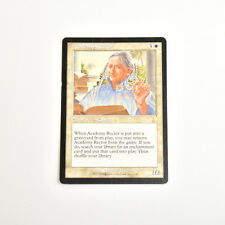 MTG ACADEMY RECTOR Urza's Destiny (MP) English Rare Normal